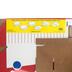 File 'n Save System Bulletin Board Storage Box