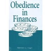 Obedience in Finances, by Kenneth E. Hagin