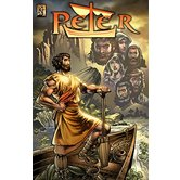 Peter, by Ben Avery and Kelly Ayris, Comicbook