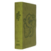 NIrV Adventure Bible for Early Readers, Imitation Leather, Green