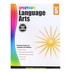 Carson-Dellosa, Spectrum Language Arts Workbook, Paperback, 176 Pages, Grade 5