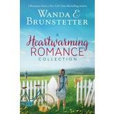A Heartwarming Romance Collection, by Wanda E. Brunstetter, Paperback