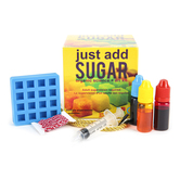 Griddly Games, Just Add Sugar: Organic Science & Art Kit, Ages 8 & Older