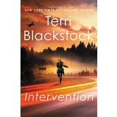 Intervention: A Novel, Intervention Series, Book 1, by Terri Blackstock, Paperback