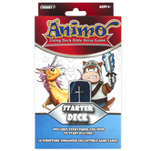 Animo: Living Deck Bible Verse Game, Starter Deck, 58 Cards