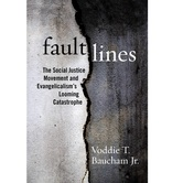 Fault Lines, by Voddie T Baucham Jr, Hardcover