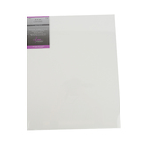 The Fine Touch, Stretched Artist Canvas, 16 x 20 inches, White, 2 count