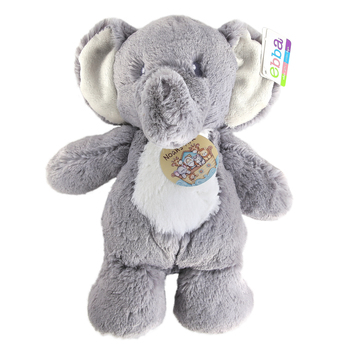 Ebba, Noah's Ark Elephant, 11 inches