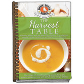 The Harvest Table, by Gooseberry Patch, Cookbook