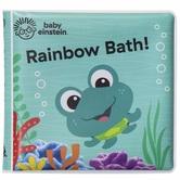 Baby Einstein, Rainbow Bath, by Rachel Halpern, Bath Book