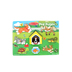 Melissa & Doug, Pets Peg Wooden Puzzle, Ages 2 to 4 Years Old, 8 Pieces