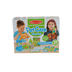 Melissa & Doug, Feeding & Grooming Pet Care Play Set, Ages 3 to 6 Years Old, 24 Pieces