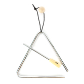 """6"""" Triangle with Striker"""