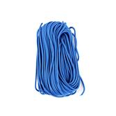#95 Parachute Cord, Royal Blue, 3/16 inches x 50 feet