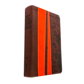 KJV Teen Study Bible, Duo-Tone, Multiple Colors Available