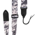 Kerusso, Psalm 27:3 Fear Not Guitar Strap, Camouflage, 60 x 2 inches