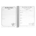 Apologia, Exploring Creation with Zoology 3 Regular Notebooking Journal, Spiral, Grades 3-6