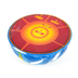 Toysmith, Toy Science Earths Core Squishy Earth, 4 inches, Ages 3 & Older