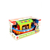 Kiddieland, Noah's Ark Playset, Ages 3 Years and Older, 10 Pieces