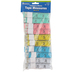Learning Resources, English and Metric Tape Measures, Pack of 10, 60 Inches, Multi-Colored, Grades K and up