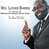 The Favor of God, by Rev. Luther Barnes & The Restoration Worship Center Choir, CD
