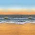 Renewing Minds, Bulletin Board Paper Roll, Beach, 48 Inch x 12 Foot Roll, 1 Each