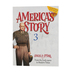 Master Books, America's Story Volume 3 Student Text, by Angela O'Dell, Paperback, Grades 3-6