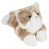The Puppet Company, Cat Full-Bodied Hand Puppet, 12 inches