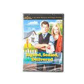 Signed Sealed Delivered the Movie, DVD