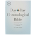CSB Day-by-Day Chronological Bible, Paperback