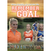 Remember The Goal, DVD