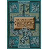 Pembricks Creaturepedia, The Wingfeather Saga, by Andrew Peterson, Hardcover