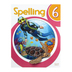 BJU Press, Spelling 6 Student (2nd Edition)