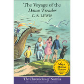 The Voyage of the Dawn Treader, The Chronicles of Narnia, Book 5, by C. S. Lewis