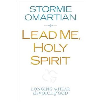 Lead Me, Holy Spirit, by Stormie Omartian, Paperback