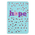 CSB Kids Bible, Imitation Leather, Teal and Pink, Hope Design