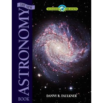 Master Books, The New Astronomy Book