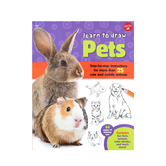 Walter Foster, Learn To Draw Pets