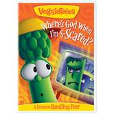 VeggieTales, Where's God When I'm Scared?, DVD