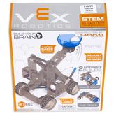 HEXBUG, VEX Robotics Catapult Launcher, 100 Pieces, Ages 14 Years and Older