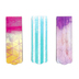 Retro Chic Collection, Magnetic Bookmarks, 0.75 x 2 Inches, Multi-Colored, Pack of 6