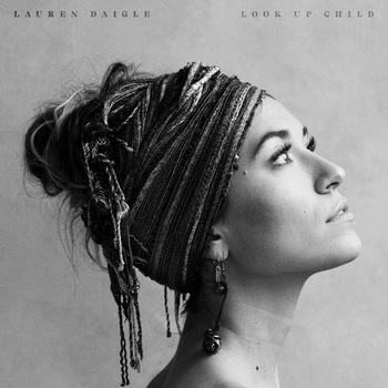 Look Up Child, by Lauren Daigle, Vinyl Record