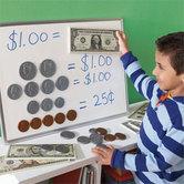 Big Money - Magnetic Coins