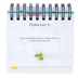 DaySpring, One-Minute Devotions For Mothers Perpetual Calendar, Paper, 5-1/2 x 5-1/4 x 1-1/4 inches