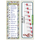 Music Basics Smart Bookmark