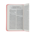 ESV Baby New Testament with Psalms and Proverbs, TruTone, Pink