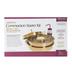 RemembranceWare, Communion Starter Kit, Brass, 106 Pieces