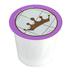 Kingdom Growers Coffee, Southern Pecan Single Serve Cups, 16 K-Cups