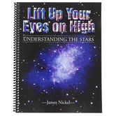 Christian Liberty Press, Lift Up Your Eyes On High Text, Spiral, 124 Pages, Grades 9-12