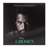 The Chosen: Season One Original Soundtrack, by Matthew S. Nelson & Dan Haseltine, CD